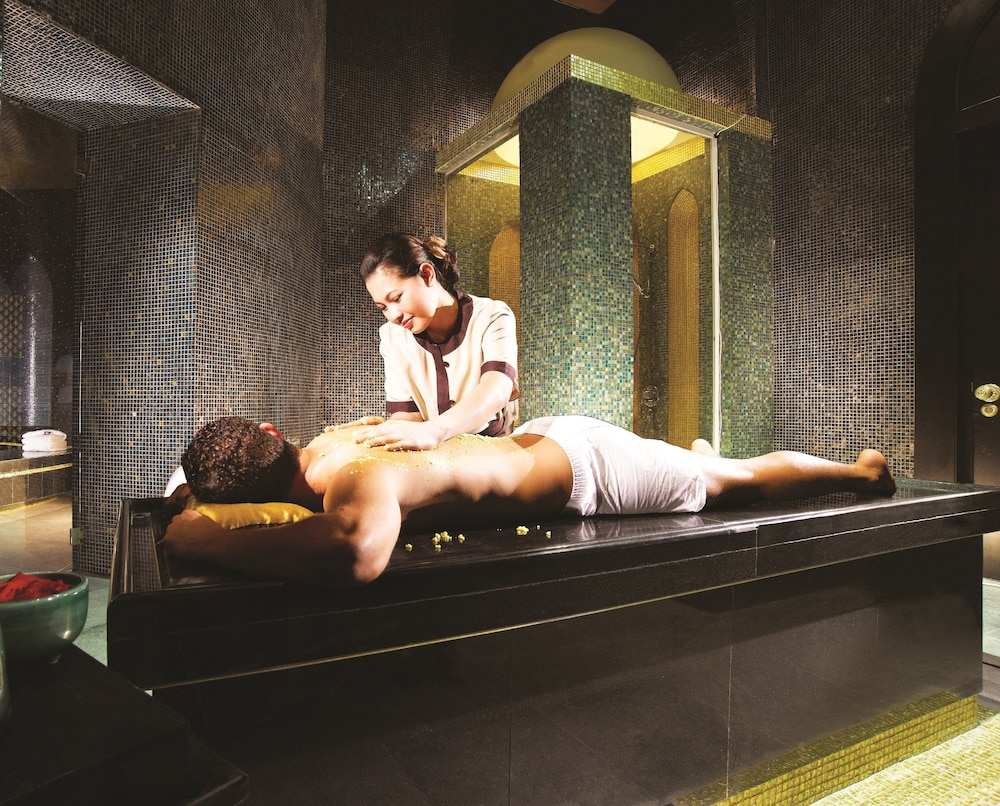 Massage, Al Areen Palace And Spa By Accor