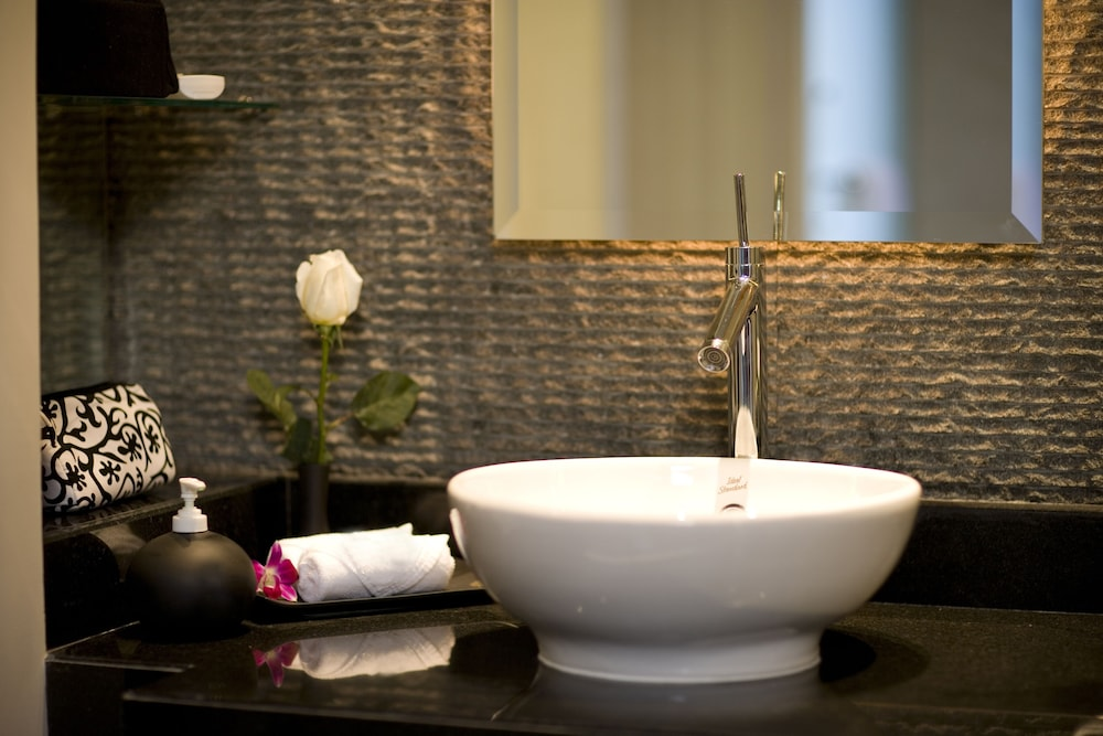 Bathroom Sink, Al Areen Palace And Spa By Accor