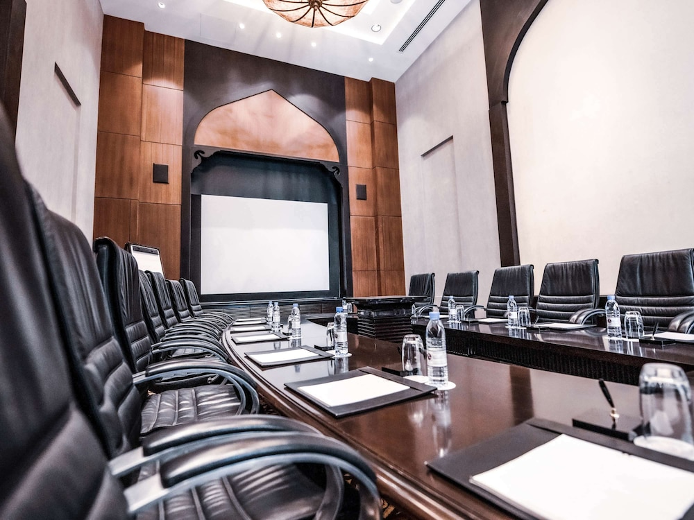 Meeting Facility, Al Areen Palace And Spa By Accor
