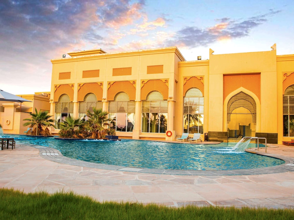 Sports Facility, Al Areen Palace And Spa By Accor