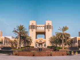 Al Areen Palace And Spa By Accor