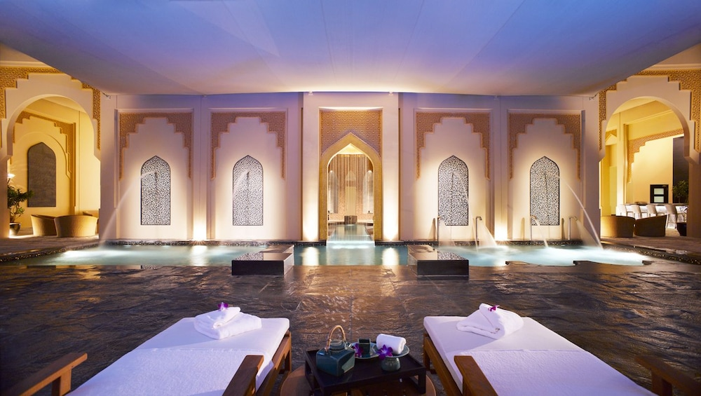 Spa, Al Areen Palace And Spa By Accor