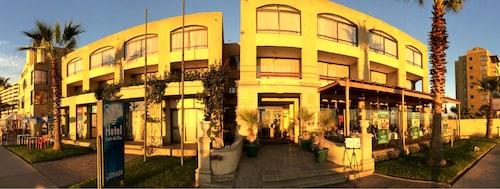 Hotel Canto del Mar