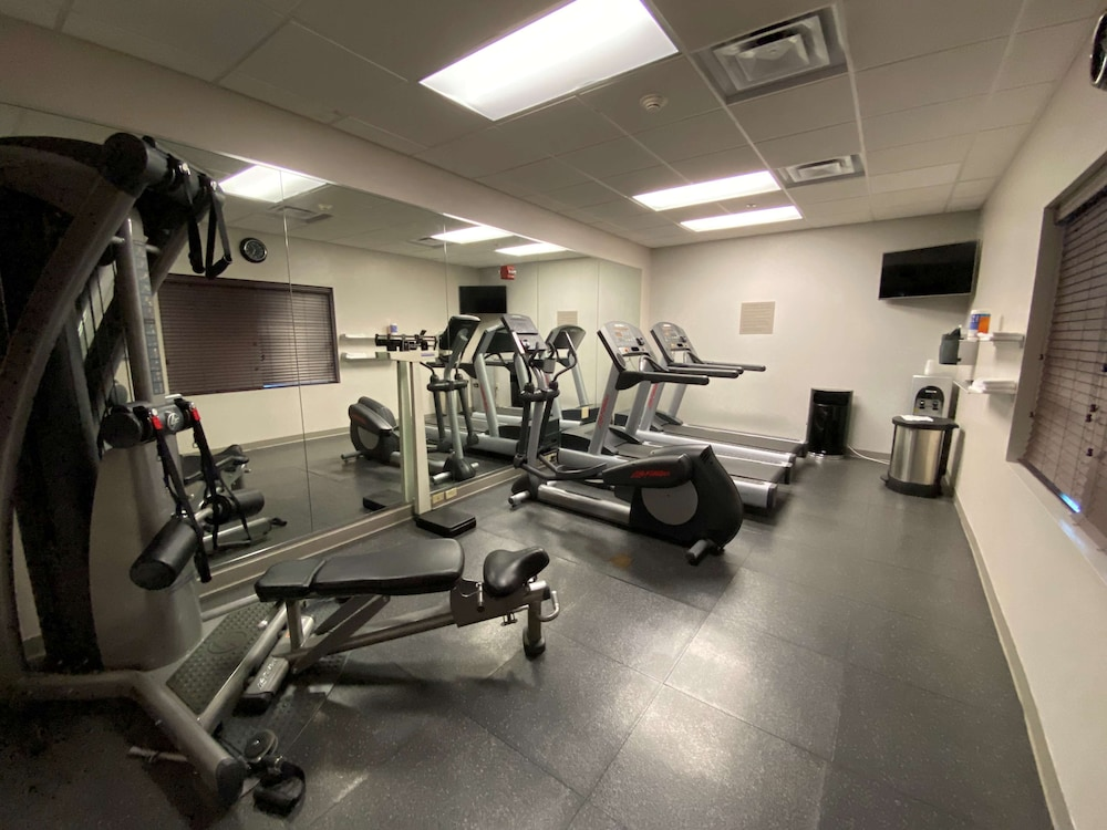 Fitness Facility, Country Inn & Suites by Radisson, Athens, GA