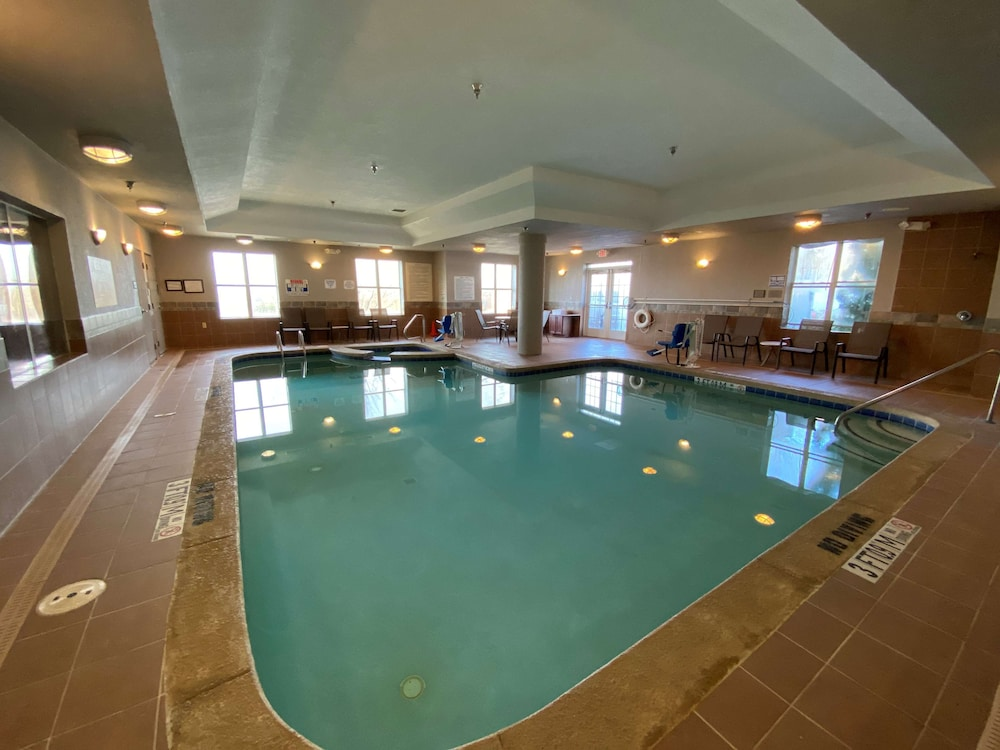 Indoor Pool, Country Inn & Suites by Radisson, Athens, GA