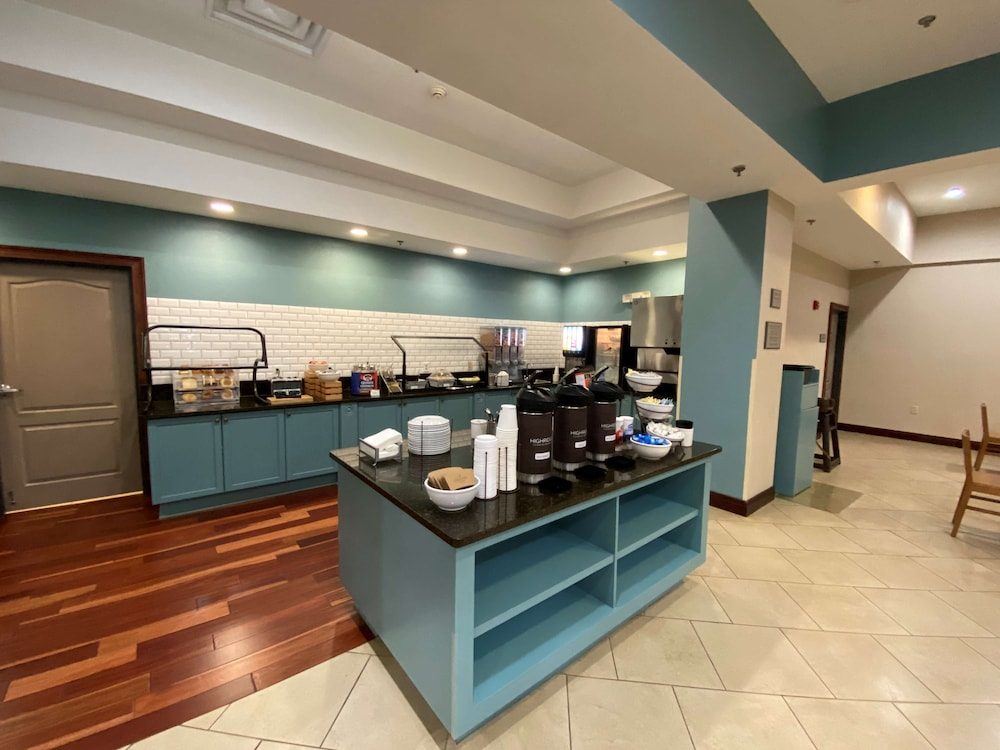 Dining, Country Inn & Suites by Radisson, Athens, GA