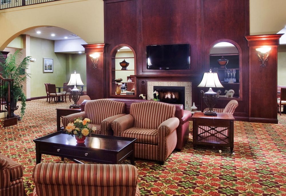 Lobby Sitting Area, Country Inn & Suites by Radisson, Athens, GA