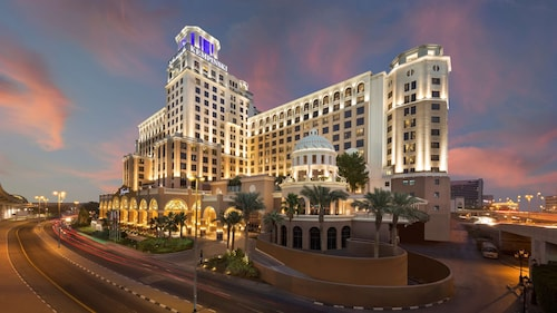 Kempinski Mall Of The Emirates