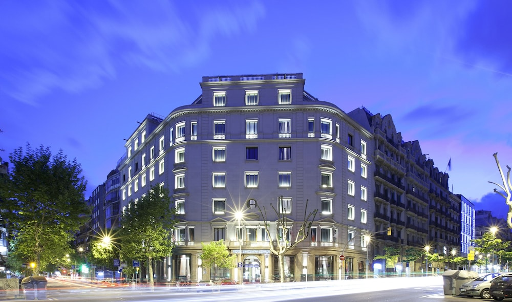 Featured Image, Hotel Barcelona Center