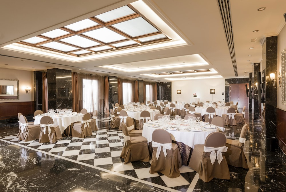Banquet Hall, Hotel Barcelona Center