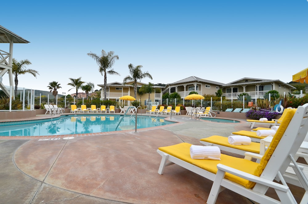 Beachfront Hotels San Luis Obispo