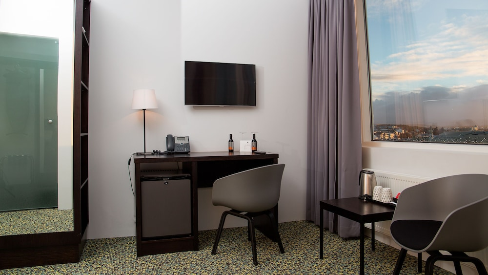 Room, Center Hotels Plaza