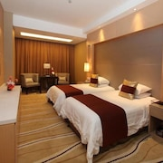 New Century Hotel Pujiang