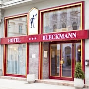 Hotel-Pension Bleckmann