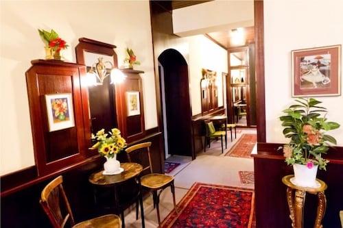 Hotel Pension Bleckmann Vienna Austria
