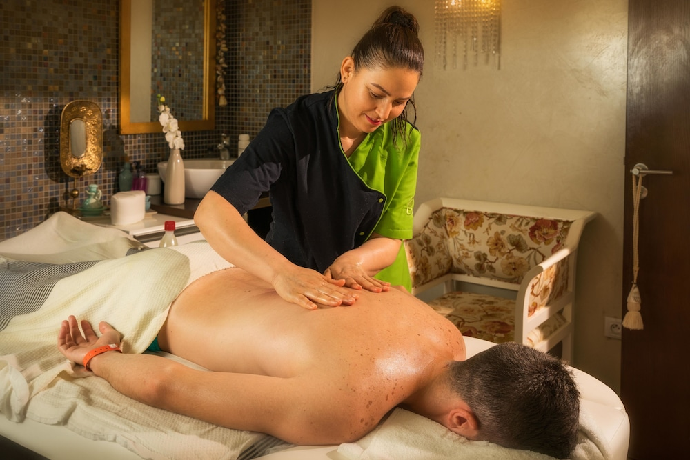 Massage, Sousse Palace Hotel & Spa
