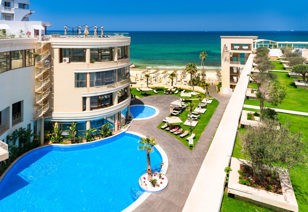 Featured Image, Sousse Palace Hotel & Spa