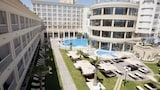 Sousse Palace Hotel & Spa - Sousse Hotels