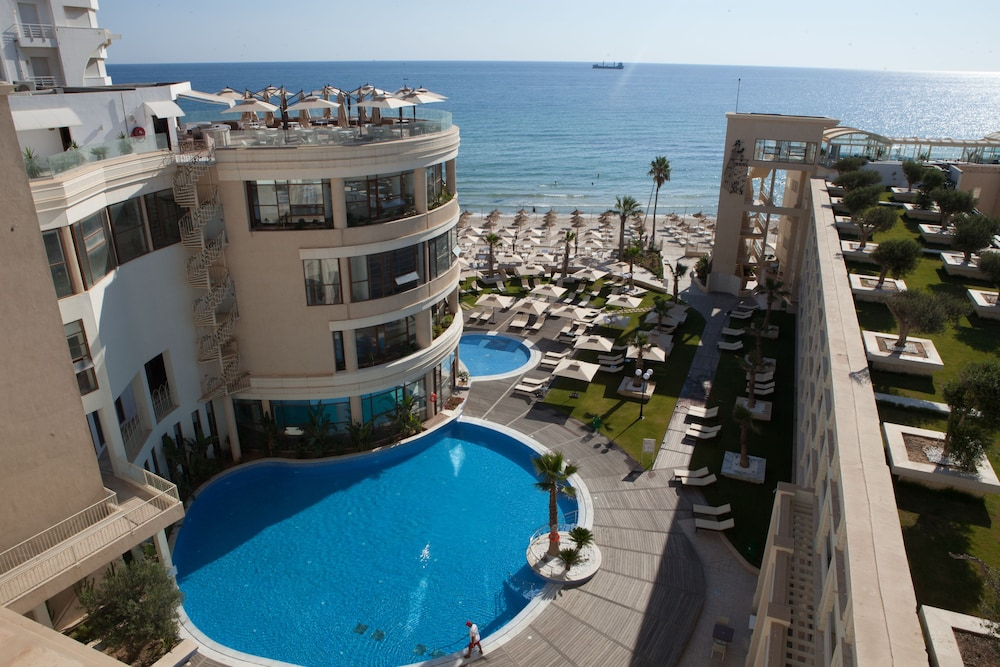 Beach/Ocean View, Sousse Palace Hotel & Spa