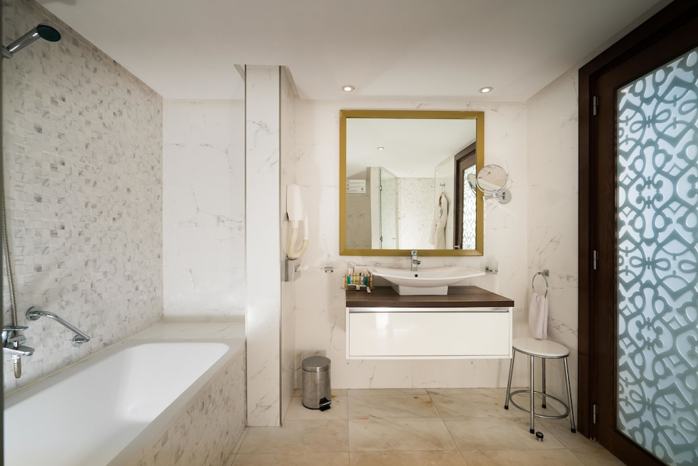 Bathroom, Sousse Palace Hotel & Spa