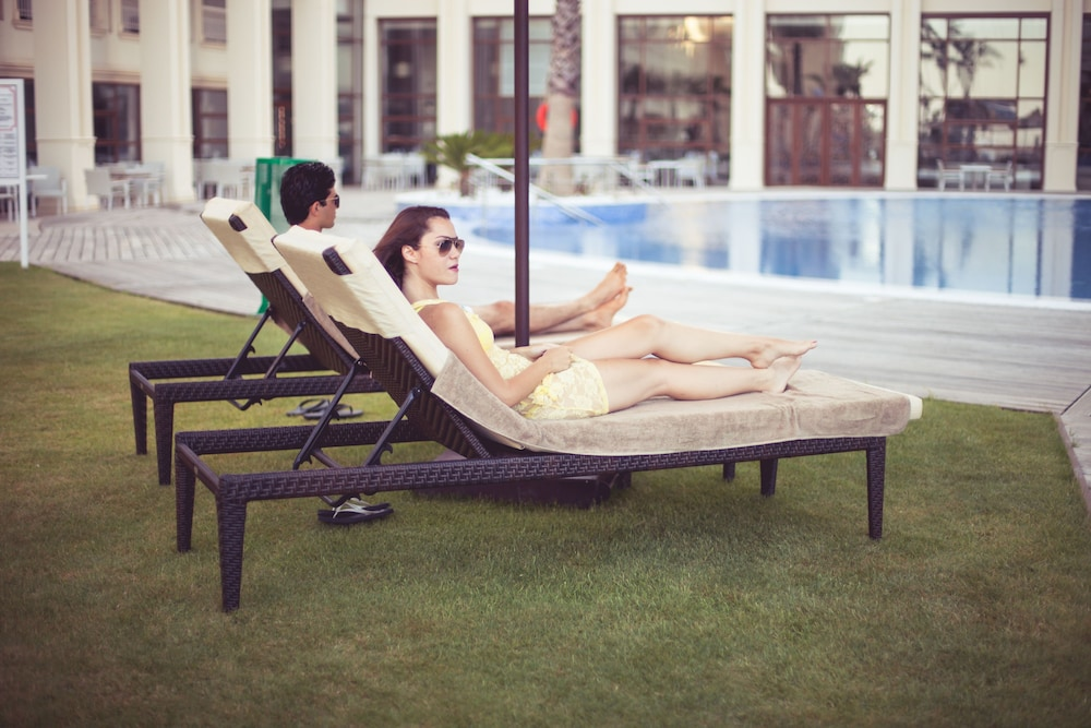 Outdoor Pool, Sousse Palace Hotel & Spa