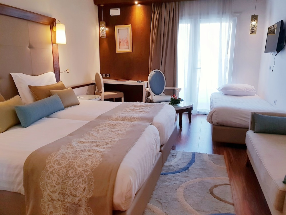 Room, Sousse Palace Hotel & Spa