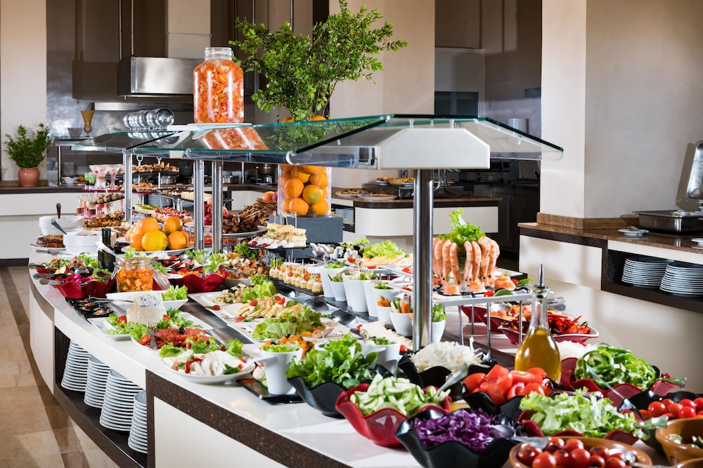 Breakfast Meal, Sousse Palace Hotel & Spa
