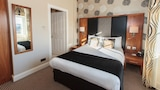 The Dunstane - Edinburgh Hotels