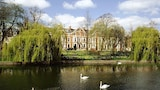 Arundel House Hotel - Cambridge Hotels