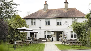 The Cedars Inn by Greene King Inns
