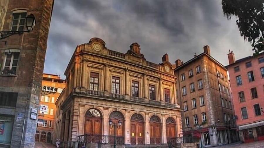 Hôtel La Résidence Lyon