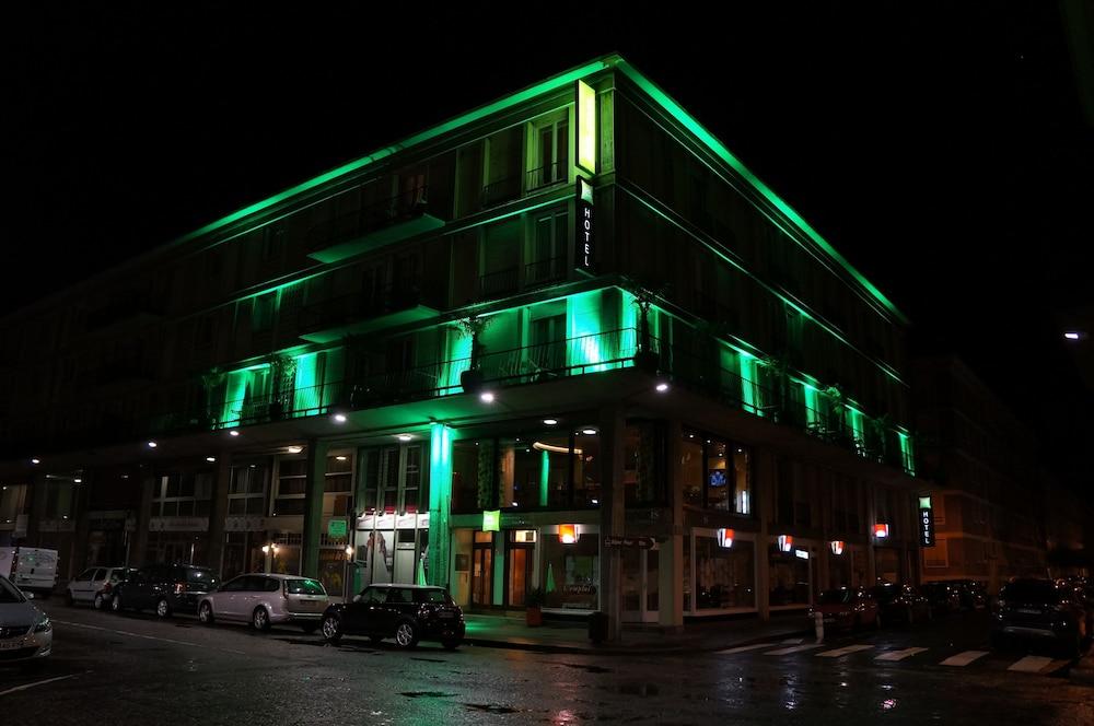 Hotel Ibis Le Havre  Rue De Paris
