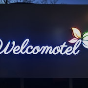 Welcomotel Montelimar