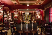 The Zetter Townhouse, Marylebone (34 of 40)
