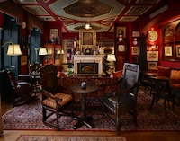 The Zetter Townhouse, Marylebone (36 of 40)