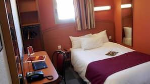 In-room safe, free cribs/infant beds, free WiFi