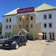 FastHotel Montpellier Ouest