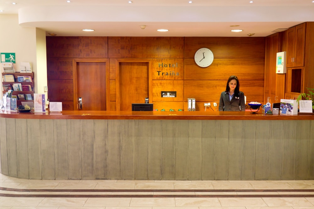 Hotel Traina San Pedro Pinatar