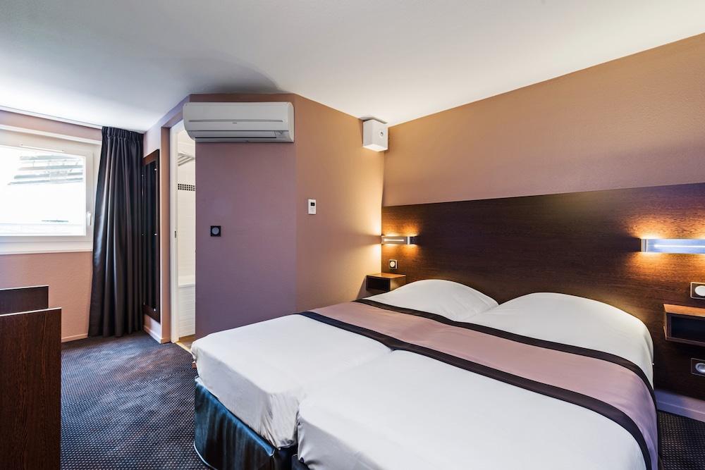 Hotel The Originals Valence Nord  Ex Inter