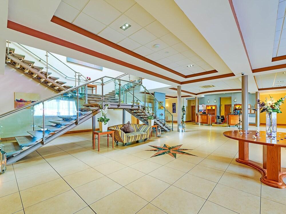 Ballykisteen Hotel And Golf Resort Co Tipperary Ireland