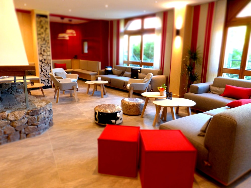 Touring Hotel Spa Le Clos Des Sources In Thannenkirch Hotel