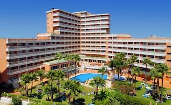 Hotel Parasol Garden - Reviews, Photos & Rates - ebookers com
