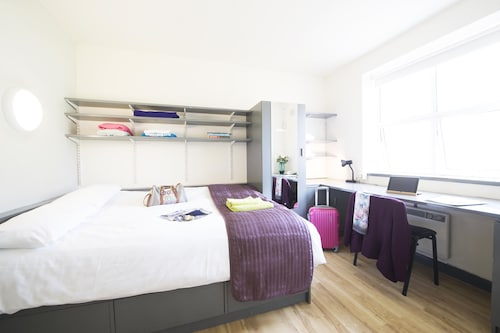 Corrib Village University Campus Accommodation