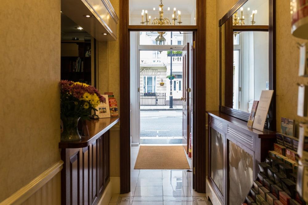 Victor Hotel London Victoria London Hotelbewertungen 2019 Expedia De