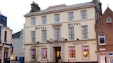 The Royal Hotel - Blairgowrie Hotels
