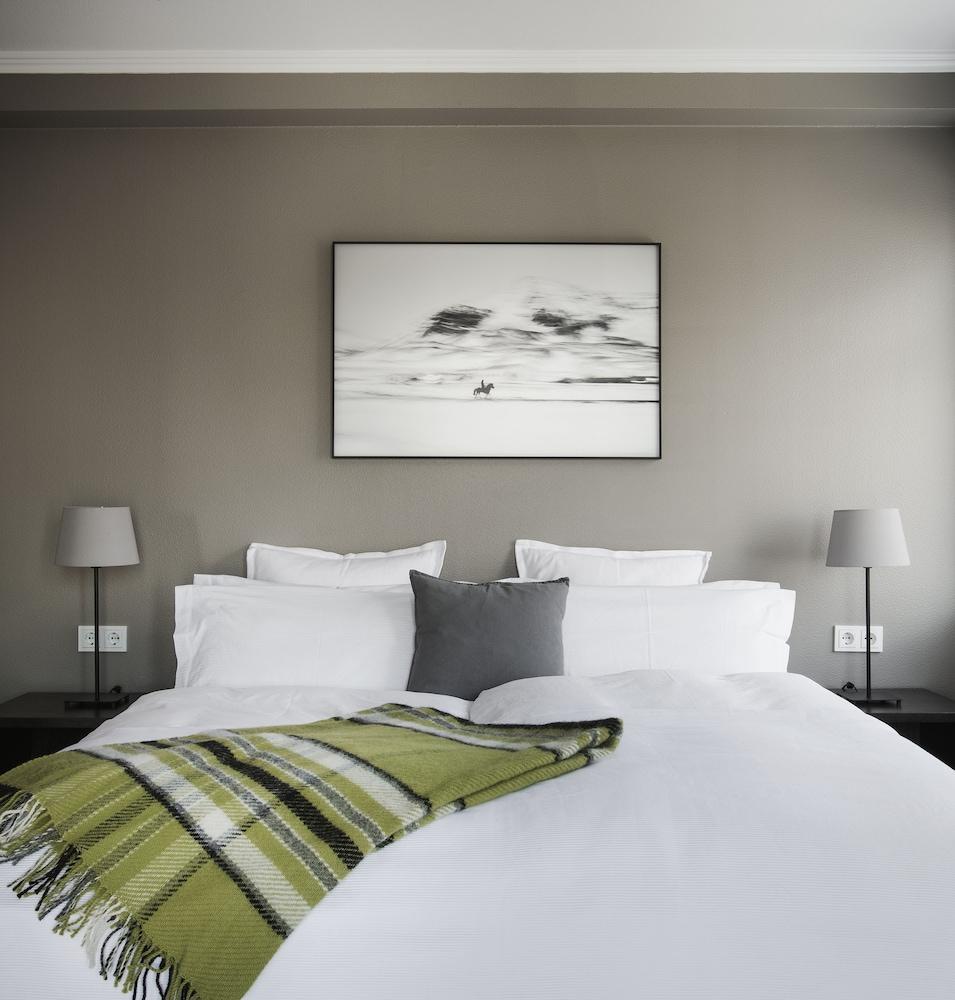 Hotel Odinsve Reykjavik Island