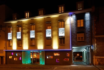 Timhotel Chartres Cathédrale