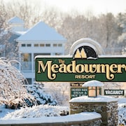 Meadowmere Resort