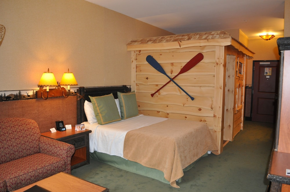 Children's Theme Room, Six Flags Lodge & Indoor Waterpark