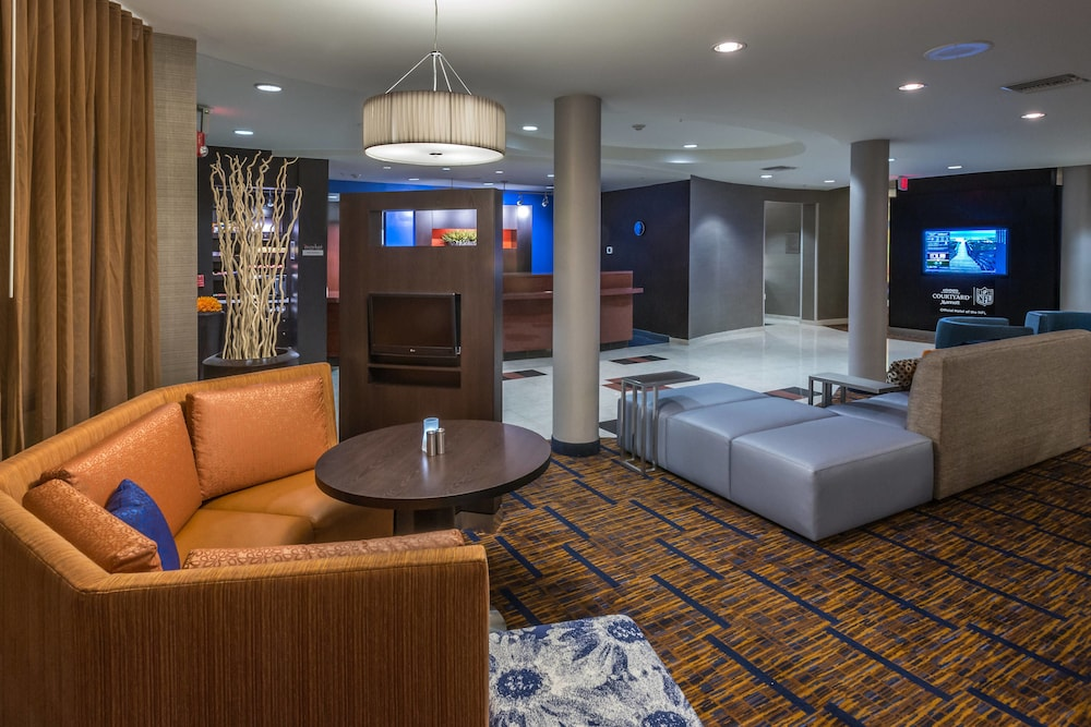Miscellaneous, Courtyard by Marriott Panama City